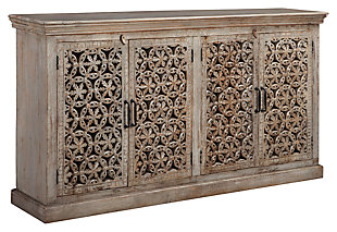 Fossil Ridge Console, , large