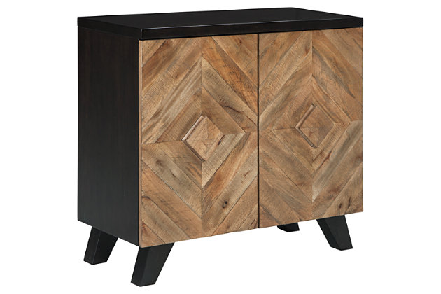 Robin Ridge Accent Cabinet, , large