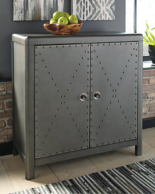 Rock Ridge Accent Cabinet, , rollover