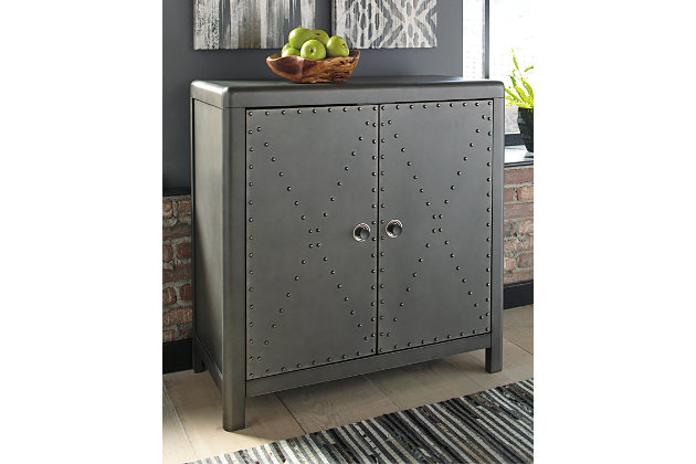Rock Ridge Accent Cabinet, , large