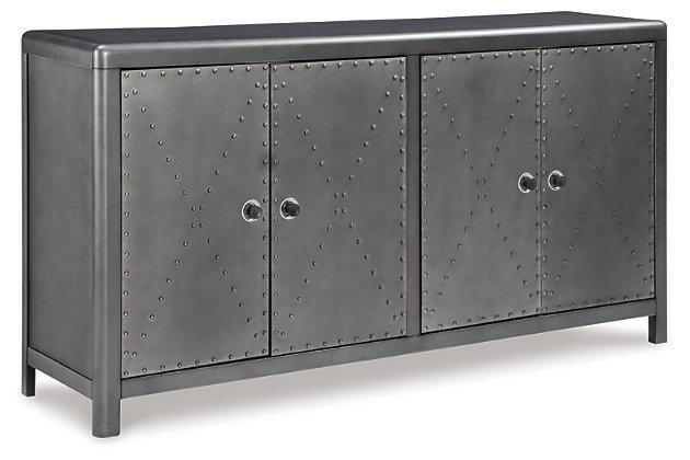 Rock Ridge Accent Cabinet, , large