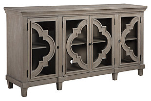 Accent Storage Cabinets Ashley