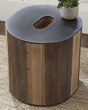 Highmender Accent Table, , rollover