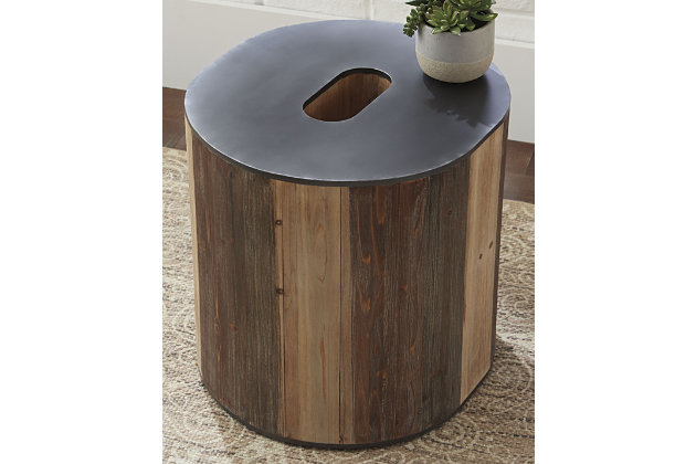 Highmender Accent Table, , large