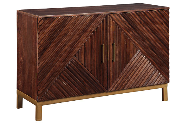 Forestmin Accent Cabinet, , large