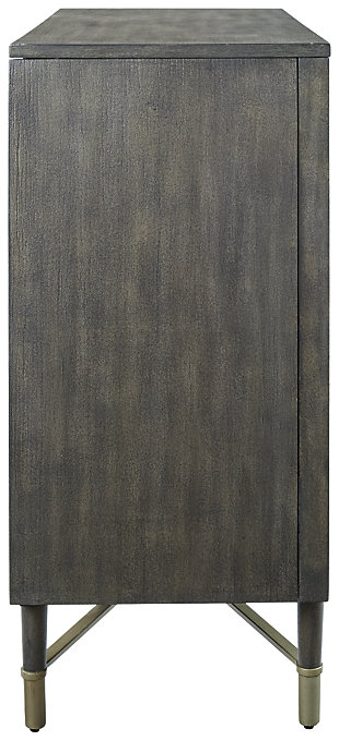 Aidanburg Accent Cabinet, , large