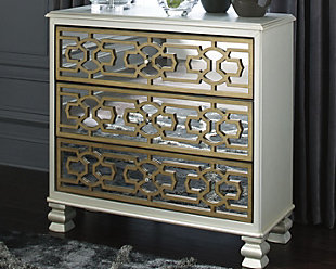 Senzernell Accent Cabinet, , rollover