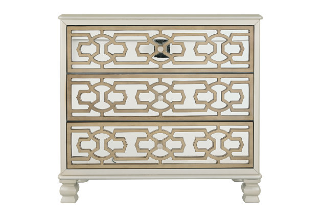 Senzernell Accent Cabinet, , large