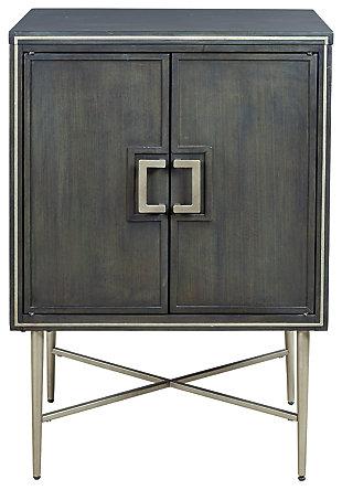 Beritbury Accent Cabinet, , rollover