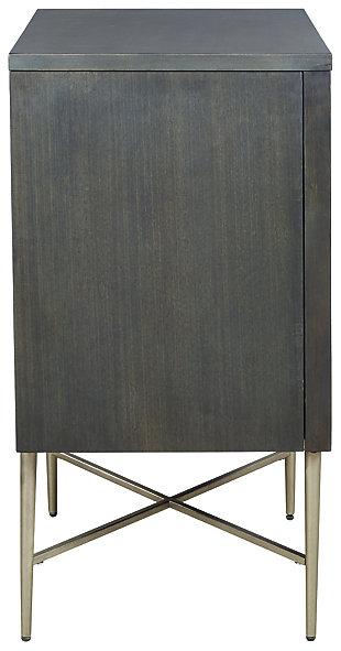 Beritbury Accent Cabinet, , large