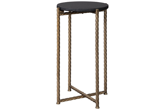Brycewood Accent Table, , large