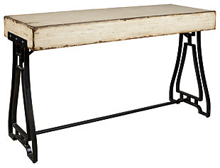 Vanport Sofa/Console Table, , large
