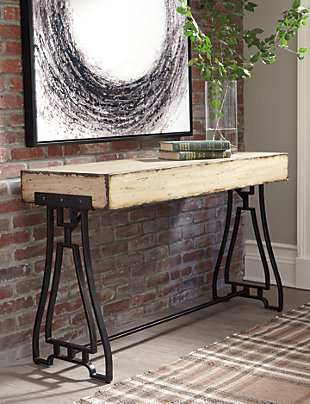 Vanport Sofa/Console Table, , rollover