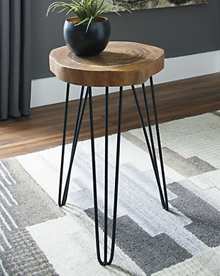 Eversboro Accent Table, , rollover