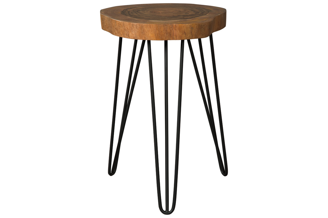 Enjoyable Eversboro Accent Table Ashley Furniture Homestore Lamtechconsult Wood Chair Design Ideas Lamtechconsultcom