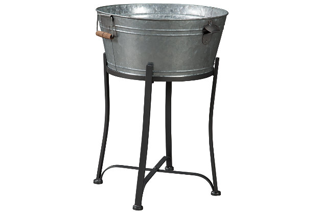 Valrock Beverage Tub, , large