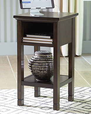 Marnville Accent Table, , rollover