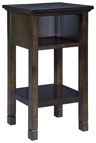 Marnville Accent Table, , large