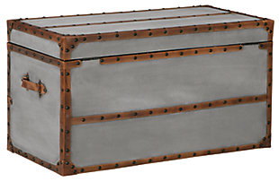 Amsel Storage Trunk, , large