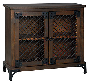 Havendale Accent Cabinet, , large
