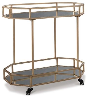 Daymont Bar Cart, , large