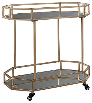 Daymont Bar Cart Large