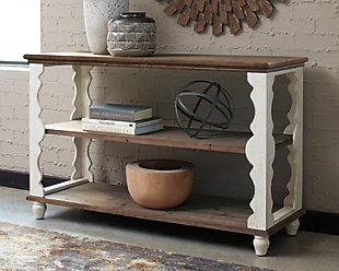 Alwyndale Sofa/Console Table, , rollover