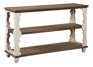Alwyndale Sofa/Console Table, , large