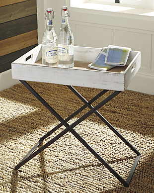 Janfield Accent Table, , rollover