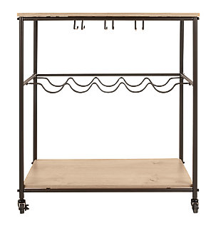 Jadonport Bar Cart Large