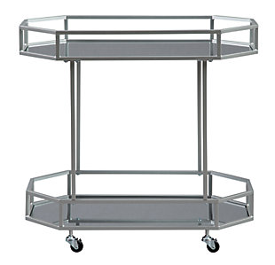Kadinburg Bar Cart, , large