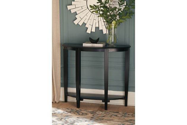 Altonwood Sofa Console Table Ashley Furniture Homestore