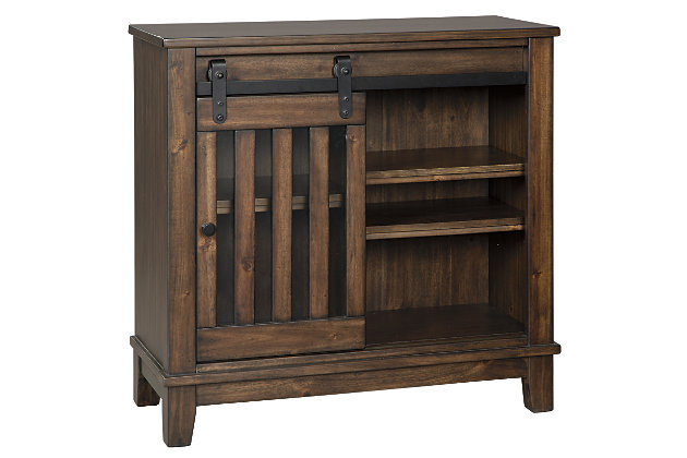 Brookport Accent Cabinet, , large