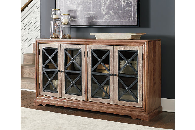 Ellisburg Accent Cabinet, , large