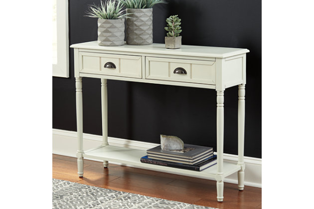 Goverton Sofa/Console Table, , large