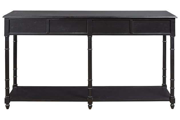Eirdale Sofa/Console Table, , large