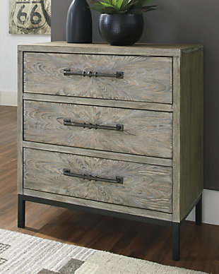 Cartersboro Accent Chest, , large