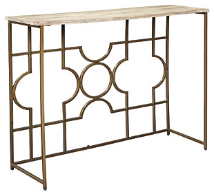 Roelsen Sofa/Console Table, , large