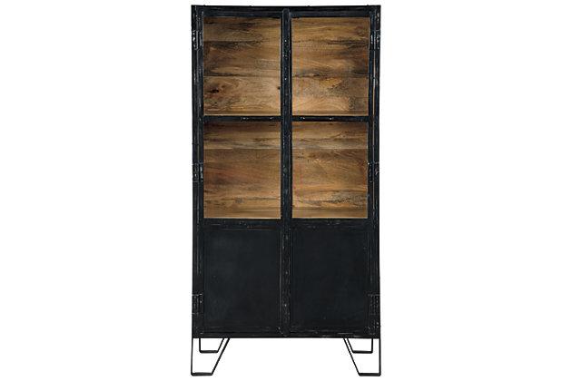 Gabinwell Bookcase, , large