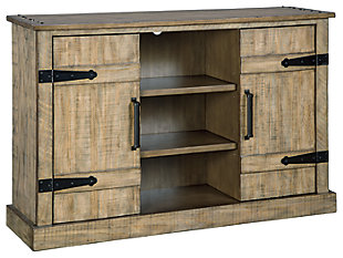 Susandeer Accent Cabinet, , large