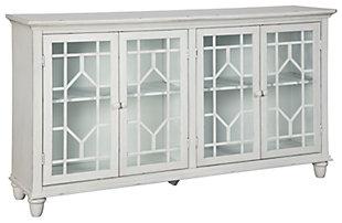 Dellenbury Accent Cabinet, , large