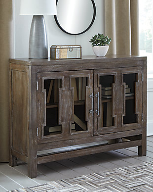 Hanimont Accent Cabinet, , rollover