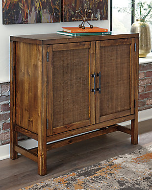 Beckings Accent Cabinet, , large