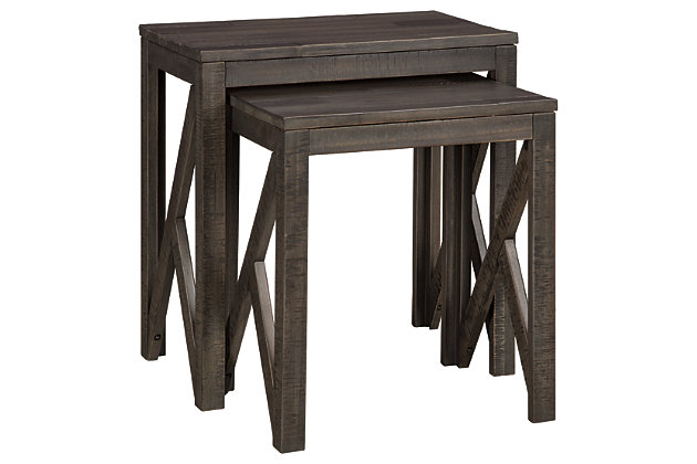 Emerdale Accent Table (Set of 2), , large