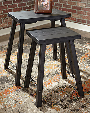 Marisburg Accent Table (Set of 2), , rollover