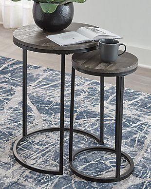 Briarsboro Accent Table (Set of 2), , rollover
