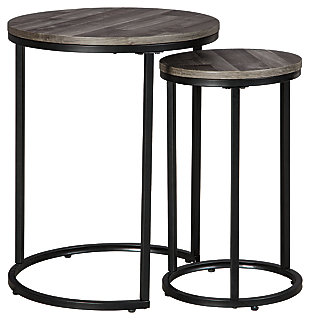 Briarsboro Accent Table (Set of 2), , large
