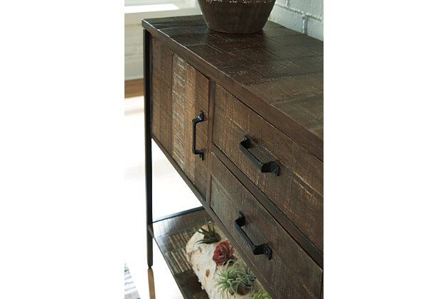 Lamoney Accent Cabinet, , large