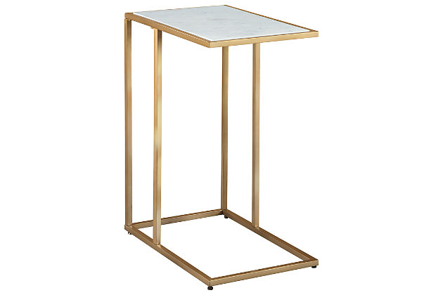 Lanport Accent Table, , large