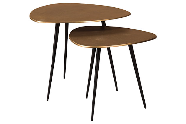 Shemleigh Accent Table (Set of 2), , large